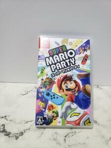 スーパーマリオパーティ Nintendo Switch Switch