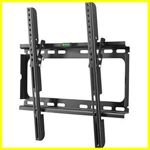 【最安】Suptek テレビ台 テレビ壁掛け金具 上下調節式 GY-345 26-55インチ対応 LCDLED液晶テレビスタンド 15°角度調節可能 耐荷重45kg