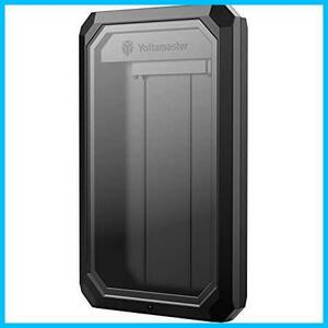 Yottamaster HDDケース 2.5インチ SATA HDD/SSD対応 USB3.1 GEN-1 USB-C接続 9.5mm/7mm厚両対応 透明 外付けハードディスクケース UASP対応