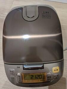 パナソニック 炊飯器 SR-HC101