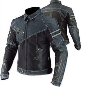 着回しバイクウエア バイクジャケット ライダースジャケット バイクジャケット パッド付 耐磨 防風 バイク用品 耐衝撃S~4XL