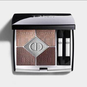 Dior ディオール サンク クルール クチュール 限定 739 プレゼント ギフト ラッピング
