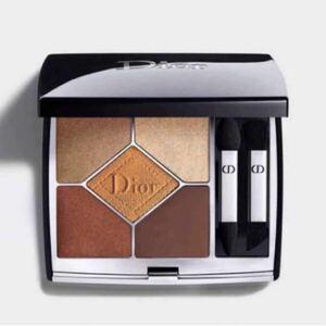 Dior ディオール サンク クルール クチュール 439 コッパー アイシャドウ サンククルール 新色 パレット