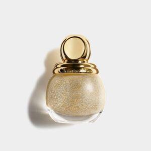 Dior ディオリフィック グリッター トップコート ネイル エナメル ホリデー 限定 ギフト ボックス ラッピング プレゼント