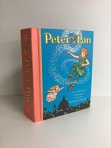 Peter Pan(ピーターパン)飛び出す絵本/しかけえほん/洋書/POP-UP(ポップアップ)