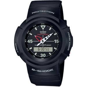 復刻モデル CASIO G-SHOCK メンズ AW-500E-1E カシオ Gショック ブラック 腕時計 誕生日プレゼント 送料無料 ラッピング無料 即納