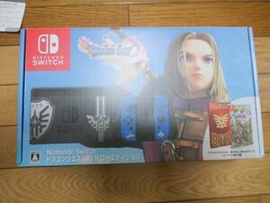 Nintendo Switch ニンテンドースイッチ本体 ロトエディション DQモデル レア