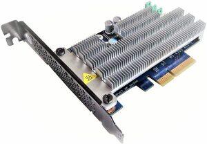 新品 512GB HP Z Turbo Drive G2 SSD PCIe NVMe M.2 クローン化ツールと詳しい手順書付き Z840 Z640 Z440 など
