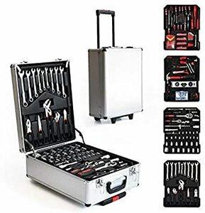 ホームツールセット 工具セット 799点セット家庭用 工具箱 多機能 作業道具セット 日常ツールキット 家庭修理 DIY用