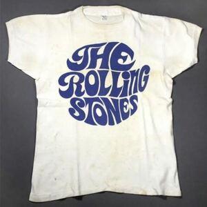 The Rolling Stones Tシャツ ザローリングストーンズ 半袖Tシャツ Tee