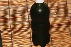 【BIO-LABO】濃縮 生クロレラ 500ml【ミジンコ・ワムシの培養などに】