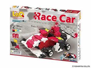 ラキュー (LaQ) ハマクロンコンストラクター(HamacronConstructor) レースカー