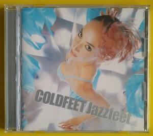 GOLDFEET・Jazzfeet【中古:CD】
