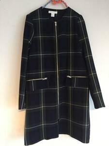 未使用 H&M コート