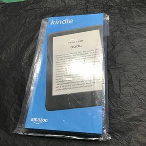【新品】未開封  電子書籍リーダー Kindle ブラック Amazon フロントライト 第10世代 Wi-Fi 8GB