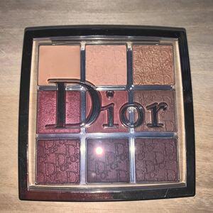 ディオール Dior ディオール バックステージ アイ パレット 004 ローズウッド