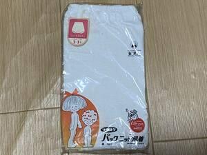 昭和レトロ フクスケ ショートブルマ― 女の子 新品未使用
