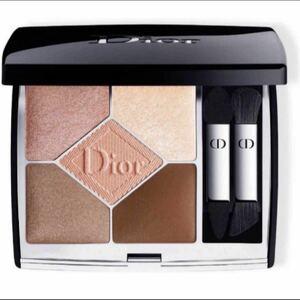 Dior ディオールサンク クルール クチュール【カラー】649ヌードドレス【国内定価】8360円
