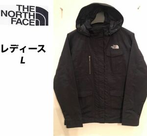 THE NORTH FACE ノースフェイス マウンテンパーカー レディース L