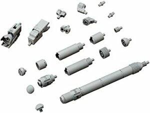 04 M.S.G モデリングサポートグッズ プロペラントタンク メカサプライ04 コトブキヤ プロペラントタンク 丸 丸 ノンス