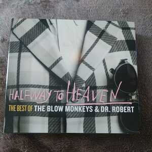 THE BEST OF THE BLOW MONKEYS & Dr.ROBERT