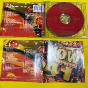 CD NOW41 THAT'S WHAT I CALL MUSIC