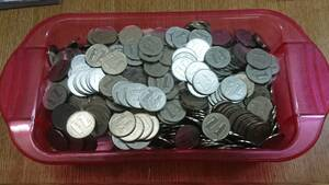 ☆ 3500 yen Prompt decision ☆ Pachislot · slot · offshore Suro 30 pie coin 1000 pieces with dollar box * There is a stock because it is stock, addition is also OK.
