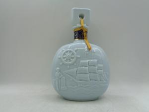 GLORIA グロリア マリンセンス 三楽オーシャン 陶器ボトル ウイスキー 未開封 古酒 X71987