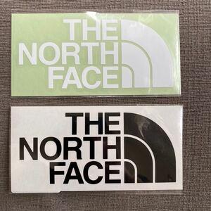 ノースフェイスステッカー THE NORTH FACE 正規品キャンプ パタゴニア