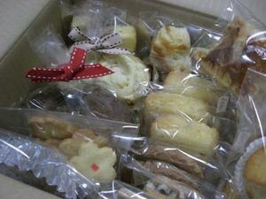 【K's】おすすめ♪おまかせ焼き菓子セット 2000円