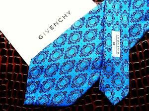 ■E1442N●良品●ジバンシイのネクタイ