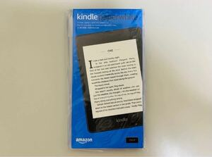 Kindle Paperwhite 8GB 第10世代 広告つき