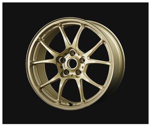 TWS ホイール モータースポーツ T66-F 18×8.5J +45 5穴 112 [輸入車用] Motorsport
