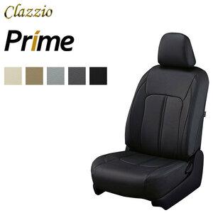 Clazzio シートカバー プライム ランドクルーザー UZJ100W H12/4~H19/8 VXリミテッド-Gセレクション ワゴン 1列目パワーシート