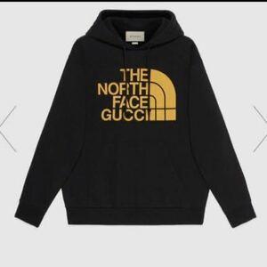THE NORTH FACE x GUCCI フーディー