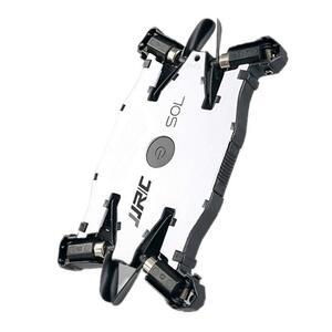 JJR/C H49WH ミニドローン 超薄軽折り畳み式 WiFiカメラ付き G-センサー 720Pカメラ付き 玩具 プレゼント ホワイト
