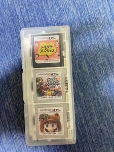ゲームソフト 3DS、DS