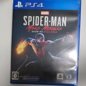 【PS4】 Marvel's Spider-Man: Miles Morales