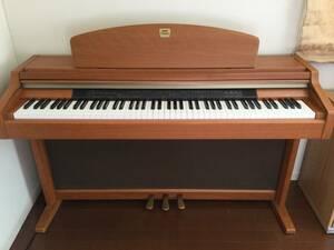 YAMAHA Clavinova ヤマハ クラビノーバ【CLP-950C】2001年製 電子ピアノ 88鍵盤 高低自在イス付き
