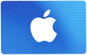 Apple iTunes カード 500円分 1枚 コード 通知 送料無料 新品 未使用 複数有 apple アイチューンズ ギフトコード アップル
