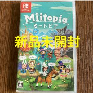 ミートピア Nintendo Switch