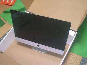 Retina 4Kディスプレイ21.5インチ iMac 2021-3購入 超美品
