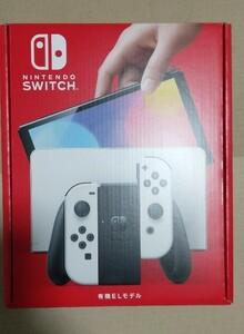 Nintendo Switch 任天堂スイッチ 有機ELモデル ホワイト