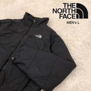 ★1円~★THE NORTH FACE【ザ ノースフェイス】軽量ジャケット メンズLサイズ キャンピング アウトドアファッション 正規品