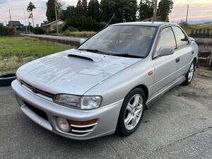 *** Impreza -WRX for part removing what about .?
