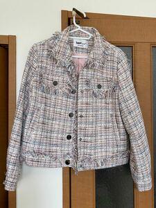 レディース上着 ジャケット アウター 秋冬 ファッション