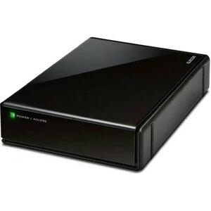 エレコム ELECOM ELD-QEN2080UBK 外付けハードディスク 8TB