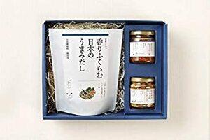 プレゼント 食べ物 ギフト だしパック 出汁パック 無添加 発酵のちから 香りふくらむ日本のうまみだし キッコーマン こころダイ