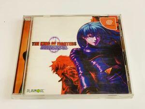 キングオブファイターズ2000ドリームキャスト/ the king of fighters 2000 for sega dreamcast
