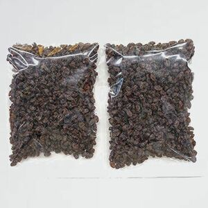 新品 未使用 オ-ガニックレ-ズン 【有機JAS】みのや T-2W 干しぶどう 有機レ-ズン 1kg (500gx2袋) 無添加 ノンオイル れ-ずん
